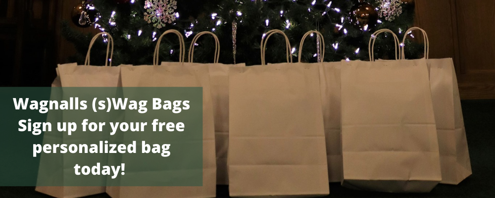 (s)Wag Bags